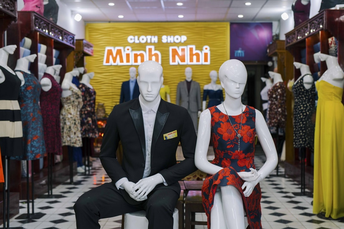 Minh Nhi Hoi An Tailor Shop - Gallery 1