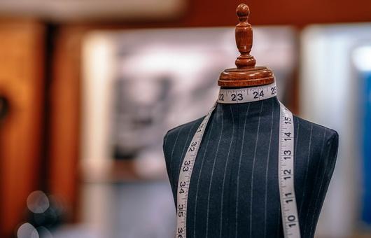 minh nhi tailor shop - measurments